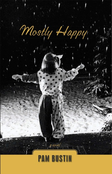Mostly Happy Cover