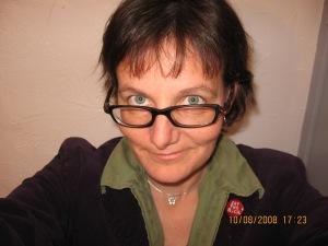 Pam Bustin 2008