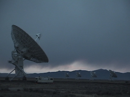 The Very Large Array (Bustin 2004)