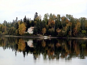 Still Water - Mulligan's Bay September (pbustin)