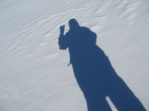 """""""Life's but a walking shadow..."""""""
