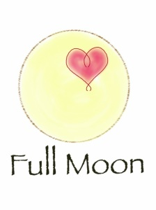full Heart moon
