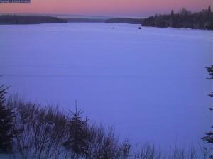 sunrise 2.11.14
