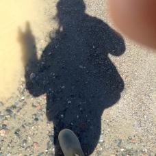 Shadow Hello