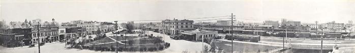 Regina 1915
